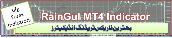 RainGul MT4 Indicator Urdu