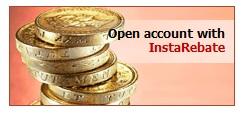 Open Forex Rebate Account